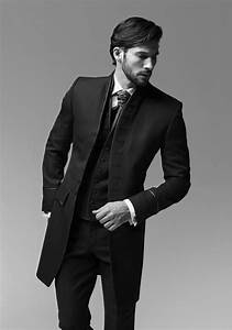 Costume Pour Homme Mariage : costume veste longue pour les hommes tenue des futurs mari s pinterest ~ Melissatoandfro.com Idées de Décoration
