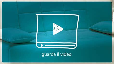 Divano Pronto Letto Rete Elettrosaldata : Divano Letto Prontoletto Mod. Open. Il Divano Letto Più