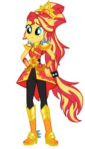sunset shimmer heroes wiki fandom powered  wikia