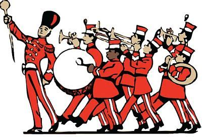 Parade Clipart Free Marching Parade Cliparts Free Clip