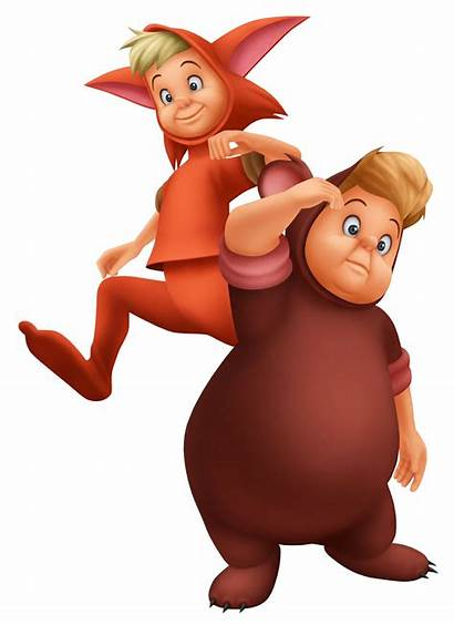 Lost Boys Disney Pan Peter Bear Costume