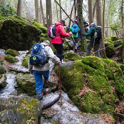 Hikes Trail Bruce Hiking Caledon Club Hills