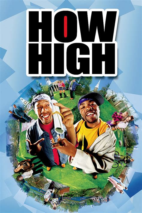 high  posters