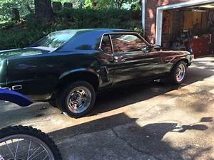 Very Nice 1969 Ford Mustang!! See Video! Nice looking reliable V8 daily driver! - Classic Ford ...