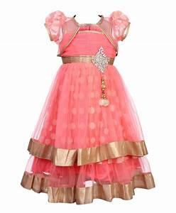 Kids Party Dresses - KD Dress