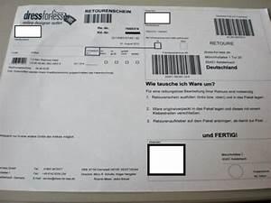 Zalando Rechnung Retoure : onlineshop dress for less getestet ~ Themetempest.com Abrechnung