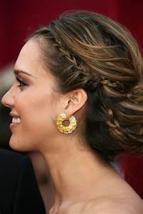 Jessica Alba, 2008 - Best Oscars Hairstyles - StyleBistro