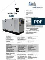 Iveco Eurocargo Electrical Service Manual 2003