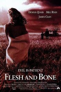 flesh  bone film wikipedia