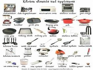 Kitchen Items List – PPI Blog