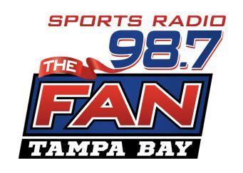 the fan sports radio ta bay is getting ready for its first fm sports talk