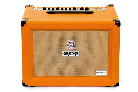 Orange Amplification