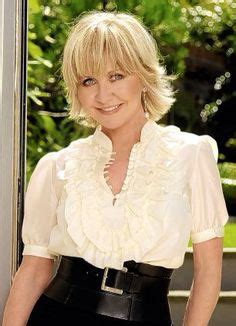 styling hair the 64 best louise minchin images on in 2018 5694