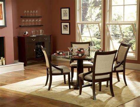 rustic dining chairs stunning dining room decorating ideas for modern living
