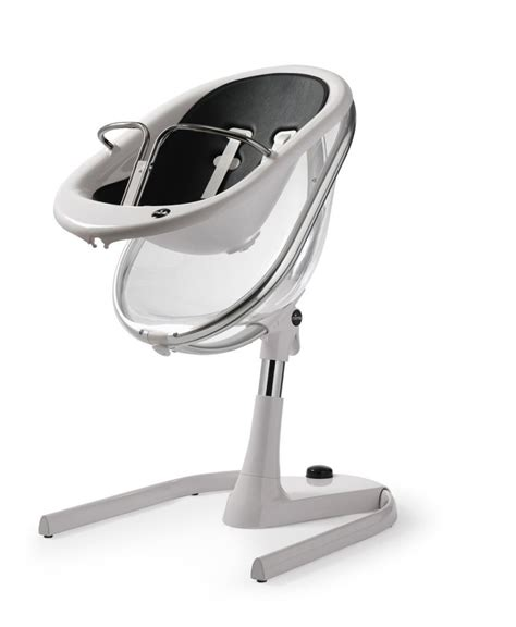 chaise haute transat évolutive moon 2 mima bambinou