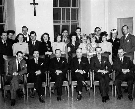 ecole chambre de commerce groupe d 39 hommes et de femmes de la chambre de