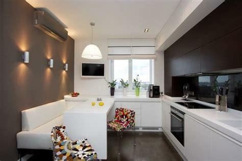 cook cuisine aménager une cuisine 40 idées pour le design