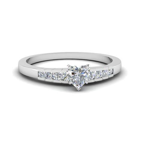 unique simple wedding ring white gold matvuk com