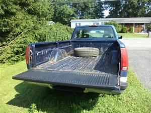 94 Chevy Silverado 1500 Ex-cab 350 4x4 8 U0026 39  Bed