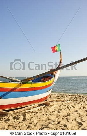 Portuguese Fishing Boat Plans by Stock Images Of Fishing Boat Typical Old Portuguese