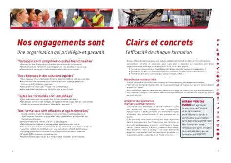 maroc bureau catalogue catalogue 2014 bureau veritas maroc academy