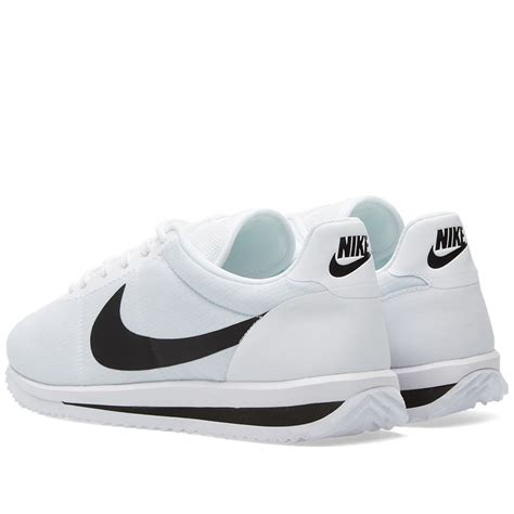 Nike Cortez Ultra (White & Black)