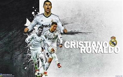 Ronaldo Cristiano Madrid Jafar