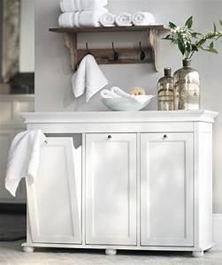 Schrank Mit Integriertem Wäschekorb : der richtige w schekorb in der waschk che clevere einrichtungsideen ~ Eleganceandgraceweddings.com Haus und Dekorationen