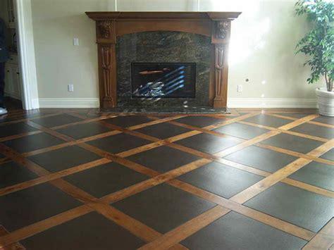 Flooring  How To Install Diy Flooring Ideas Mannington