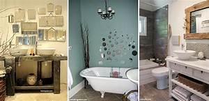 salle de bain decoration meilleures images d39inspiration With decorer sa salle de bain