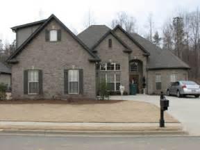 Home Design Exterior Color Schemes Photo