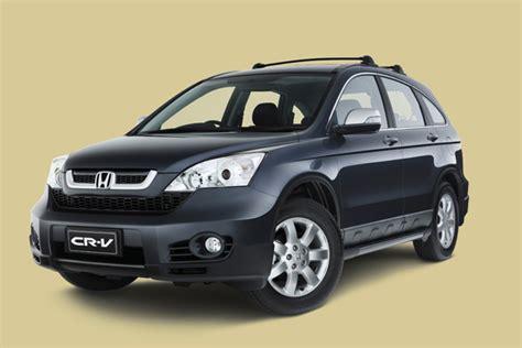 2008 Honda Cr-v Reviews And Rating