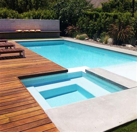 Backyard Swimming Pool Landscaping Ideas Of Design