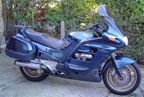 honda st 1100 accessories for the st1100 motorcycle