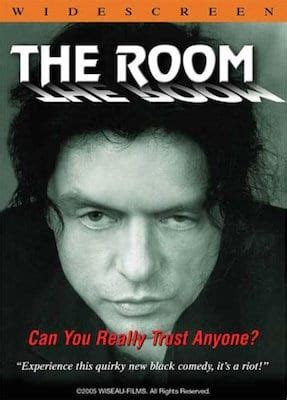 room dvd  tommy wiseau  canada