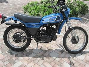 1980 Yamaha Dt 100 Wiring