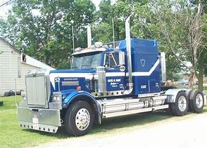 Trucking Industry In The United States