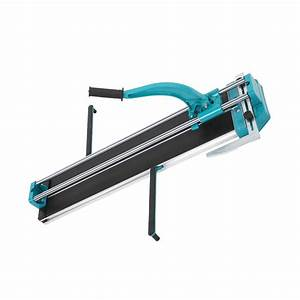 600mm Manual Tile Cutter Cutting Machine Adjustable Hand