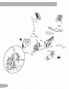 Schwinn Schwinn 270 Recumbent Bike Owner U0026 39 S Manual
