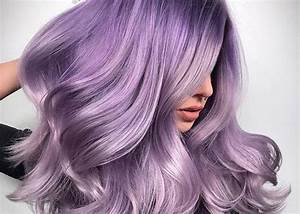 Pretty Pastel Hair Colors To Dye For Fashionisers
