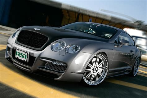 Bentley Car : Bentley Continental Gtc