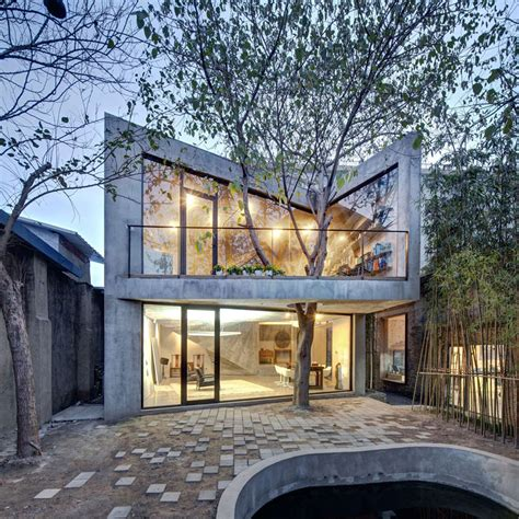tree in house design 12 architects who build houses around trees instead of cutting them