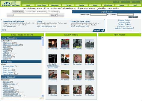 meilleur site de telechargement de musique electro