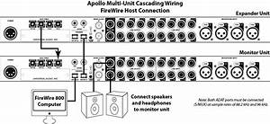 Apollo Firewire Support Page
