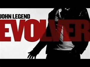 John Legend - Evolver - Everybody Knows - YouTube