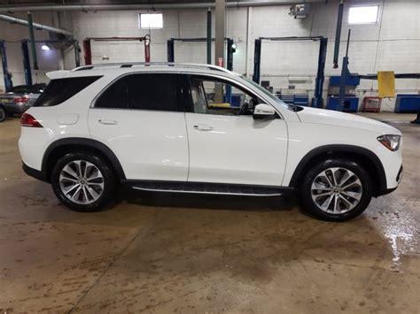 The gle 500 e 4matic (w 166) combines a modern v6. New 2021 Mercedes-Benz GLE 350 4MATIC SUV | Polar White 21-247