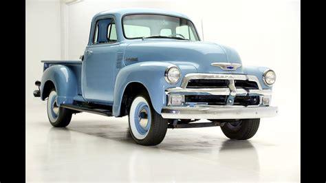 Chevy Truck Stepside Youtube