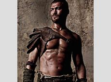 Spartacus star Andy Whitfield loses battle with Cancer