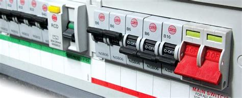 In Fuse Box by Fuse Box Other Electrical Appliances Fuseboard Ireland