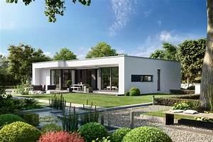 Fertighaus Bungalow Modern : architekten haus finess 135 fertighaus bungalow ~ Sanjose-hotels-ca.com Haus und Dekorationen